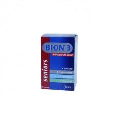 Bion3 seniors boîte de 30 comprimés
