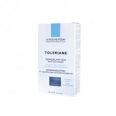 La Roche Posay Toleriane solution demaquillante yeux 30x5ml