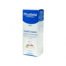 Mustela Bébé Cold Cream nutriprotect 40ml