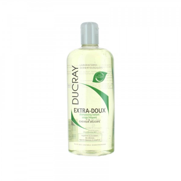 ducray shampoing extra doux usage fr quent 400ml