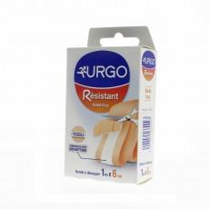 Urgo bande résistante antiseptique 1mx6