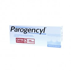 Parogencyl prevention gencive 2x75ml