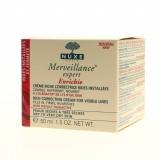 Nuxe Merveillance Expert Enrichie Crème peaux sèches 50ml