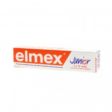 Elmex dentifrice junior 75ml