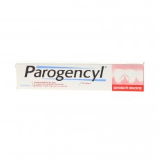 Parogencyl prevention gencive 75ml