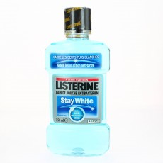 Listerine bain de bouche Stay White 250ml