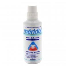 Meridol bain de bouche 400ml