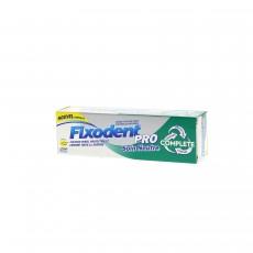 Fixodent Pro Complete crème fixative appareil dentaire 40ml