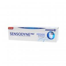 Sensodyne dentifrice répare et protège dent 75ml