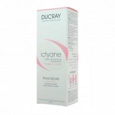 Ducray Ictyane Crème émoliente 200ml