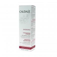 Caudalie Vinosource fluide matifiant hydratant visage 40ml
