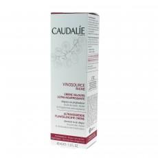 Caudalie Vinosource riche crème velours ultra-nourrissante visage 40ml