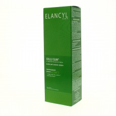 Elancyl Cellu Slim crème anti-cellulite 200 ml