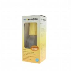 Medela Biberon bébé pour lait maternel avec tétine 150ml