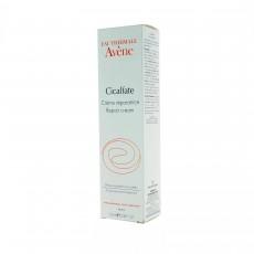 Avène Cicalfate crème réparatrice visage et corps 100ml