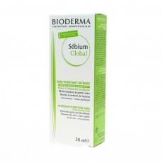 Bioderma Sebium Global soin purifiant intense visage 30ml