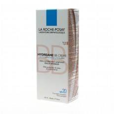 La Roche Posay Hydreane BB crème visage teinte light 40ml