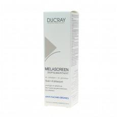 Ducray Melascreen dépigmentant soin d'attaque visage 30ml