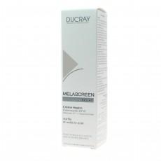Ducray Melascreen Eclat soin éclaicissant visage crème légère 40ml