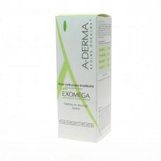 A-Derma Exomega huile nettoyante émolliente corps 200ml