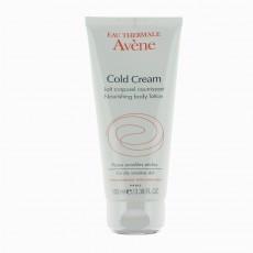 Avène Cold Cream lait nourissant corps 100ml
