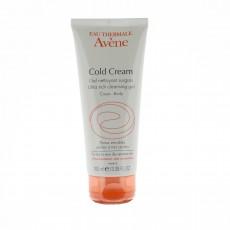 Avène Cold Cream gel nettoyant surgras corps 100ml