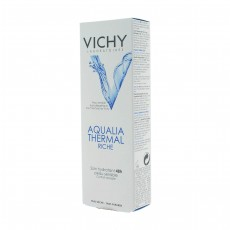 Vichy Aqualia Thermal crème visage riche 40ml