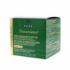 Nuxe Nuxuriance crème redensifiante jour peaux normales à sèches 50ml