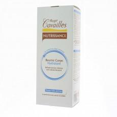 Rogé Cavailles Nutrissance Baume corps hydratant 200ml