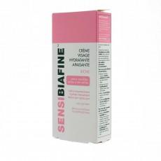 Sensibiafine crème visage hydratante apaisante riche 40ml