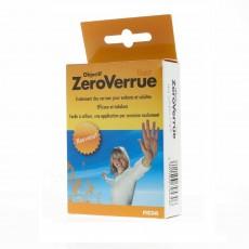 Zero verrue 5ml