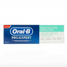Oral B Dentifrice Pro Expert Professional protection gencives 75ml