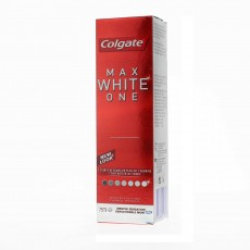 Colgate Dentifrice Max One 75ml