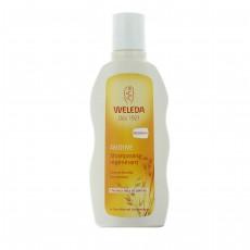Weleda Shampoing avoine régénerant 190ml