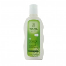 Weleda Shampoing équilibrant Blé 190ml
