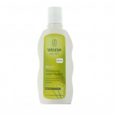 Weleda Shampoing usage fréquent millet 190ml