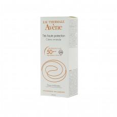 Avène Solaire Crème minérale visage spf50+ 50ml