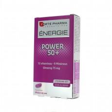 Forté Pharma Power 50+ compléments alimentaires 28 comprimés
