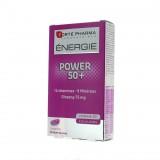 Forté Pharma Power 50+ compléments alimentaires 60 comprimés