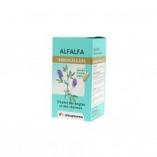 Arkogélules Alfalfa boîtes de 45 gelules