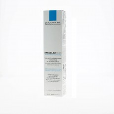 La Roche Posay Effaclar Duo soin visage anti-imperfections 40ml