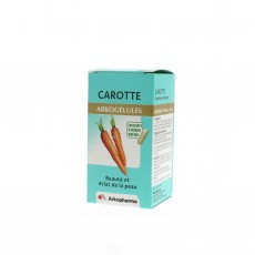 Arkogélules Carotte boîte de 45 gellules