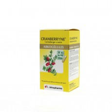 Arkogélules Cranberryne boîte de 45 gelules