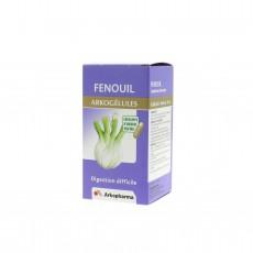 Arkogélules Fenouil boîte de 45 gelules