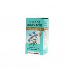 Arkogélules Huile de Bourrache boîte de 60 capsules