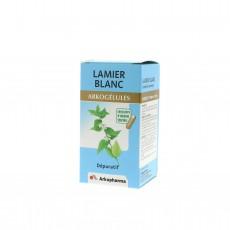 Arkogélules Lamier Blanc boîte de 45 gelules