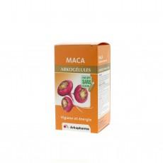 Arkogélules Maca boîte de 45 gelules