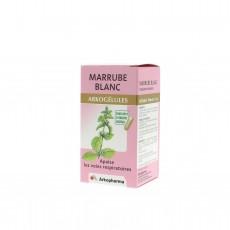 Arkogélules Marube Blanc boîte de 45 gelules