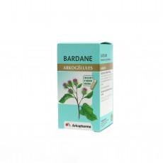 Arkogélules Bardane boîte de 45 gelules