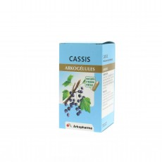 Arkogélules Cassis boîte de 45 gelules